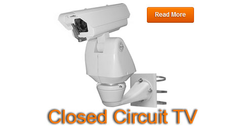 Closed Circuit TV Cairns